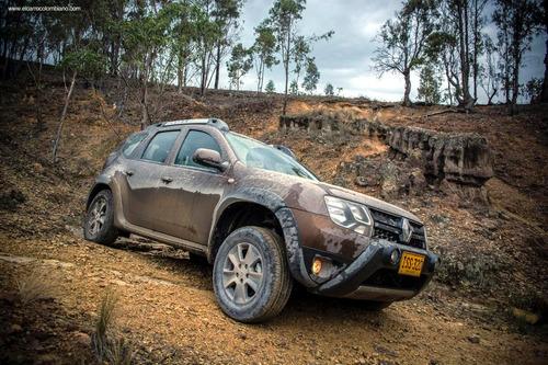 renault duster priviliege 4x4 0km *promocion!*