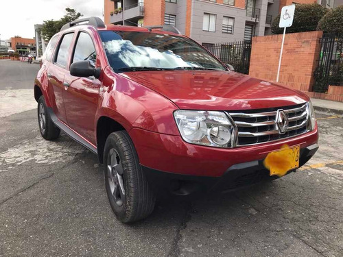 renault duster renault expression