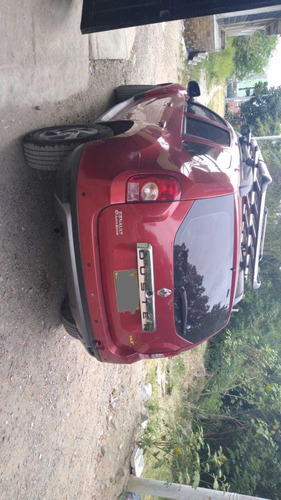 renault duster spresion