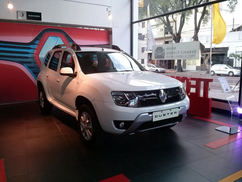 renault duster stock disponible privilege 0km 2020 ya! (ga)