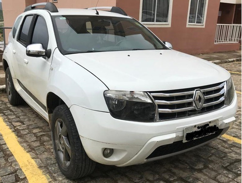 renault duster tech road 2014