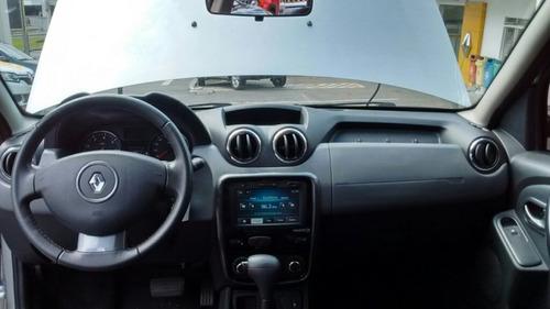 renault duster tech road ii 2.0 16v at hiflex 2014/2015 0833