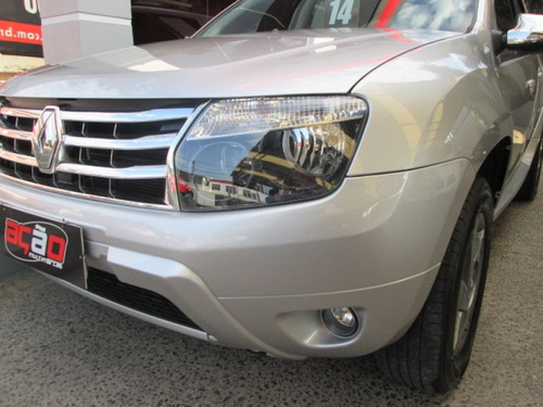 renault duster techroad 2.0 at - 2014