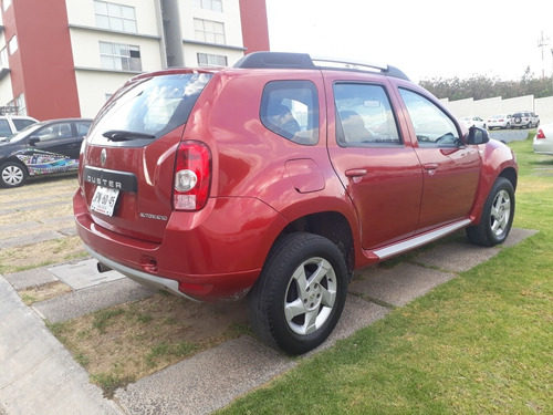renault duster vendida 2.0 dynamique pack at 2014