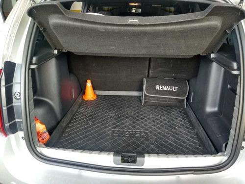 renault duster versión dakar 4*2 motor 1.6 modelo 2018