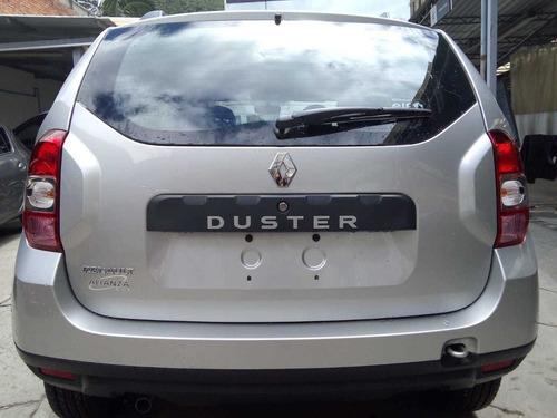 renault duster zen 1.6 2021 0 km
