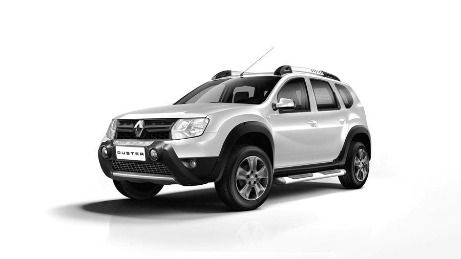 Renault Duster Zen 2020 Servicio Especial  Publica
