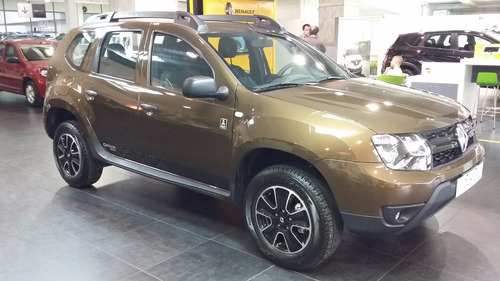 renault duster2.0 ph2 4x2 privilege financia $450000 tasa 9%