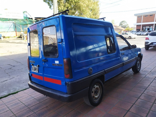 renault express 1.9 diesel 1996