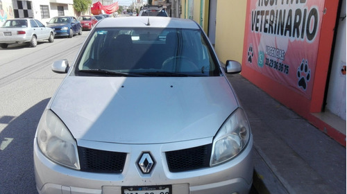 renault expression 2011
