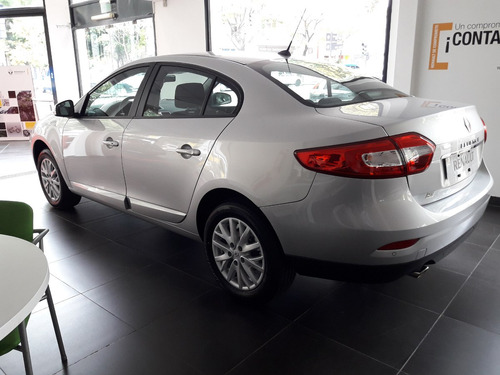 renault fluence 1.6 16v 110hp financiado sin intereses lp