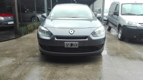 renault fluence 1.6 confort 110cv 2011 4wheelsautos