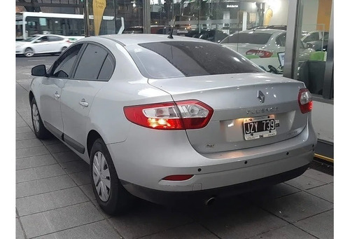 renault fluence 1.6 confort impecable (cf)