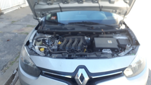 renault fluence 1.6 luxe 2015
