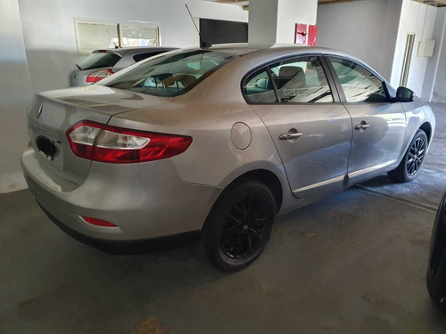 renault fluence 1.6 ph2 dynamique pack 2016 anticipo nuevo!!