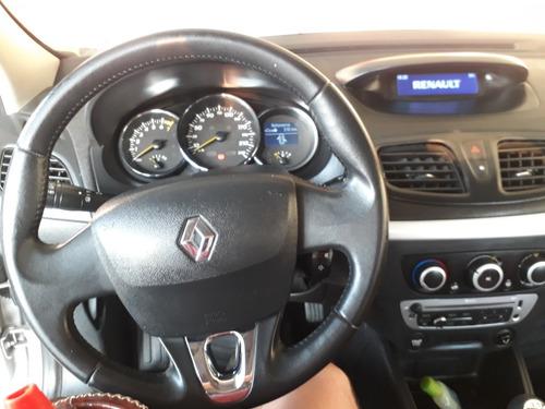 renault fluence 2.0 dynamique pro.cre.auto 2014