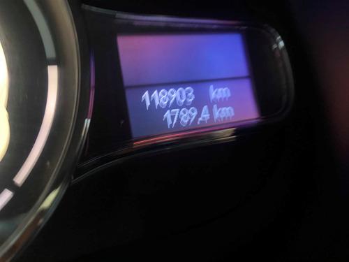 renault fluence 2.0 gt 16v turbo gasolina 4p manual