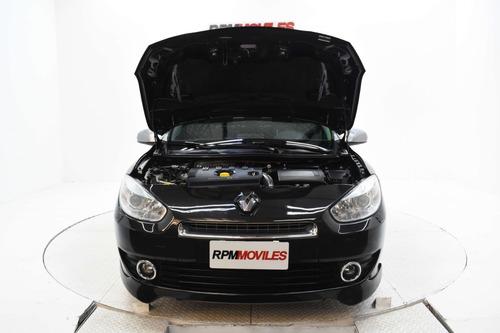 renault fluence 2.0 gt manual techo nav 2014 rpm moviles