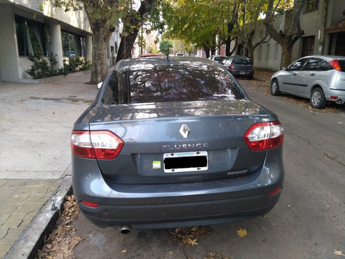 renault fluence 2.0 luxe - 2011 - 94.000 km