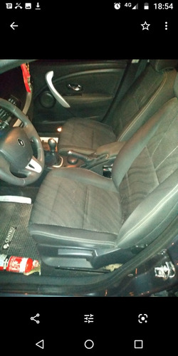 renault fluence 2.0 luxe 2011
