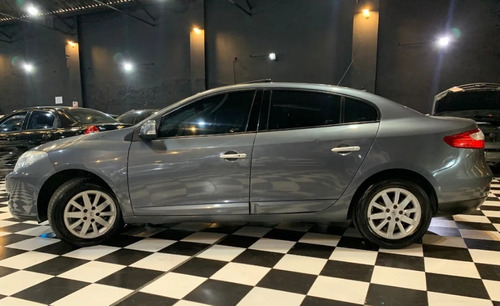 renault fluence 2.0 luxe 2012