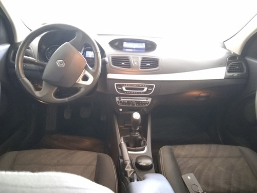 renault fluence 2.0 luxe 2013