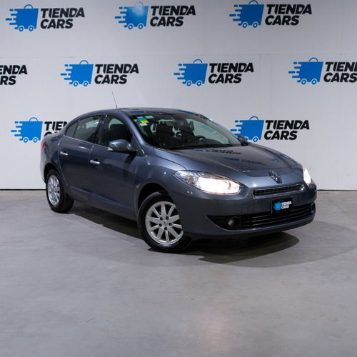 renault fluence 2.0 luxe