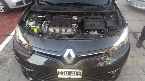 renault fluence 2.0 luxe ant $268000 y cuotas tasa 0% (ig)