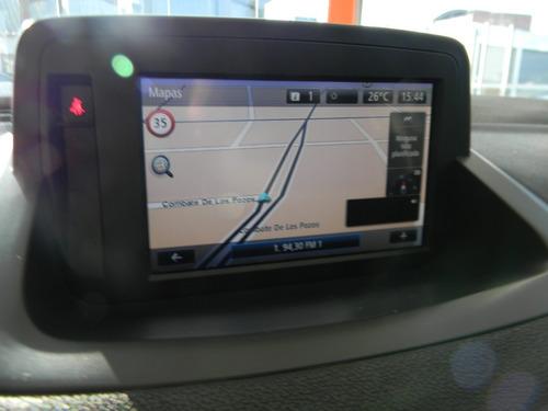 renault fluence 2.0 ph2 luxe 143cv 1º mano 58000 km !!!