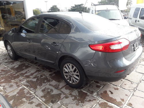 renault fluence 2.0 ph2 luxe 143cv 2016