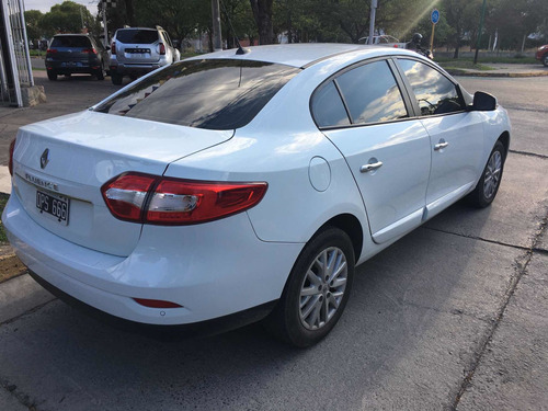 renault fluence 2.0 ph2 luxe pack 143cv 2015
