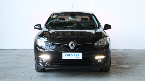 renault fluence 2.0 ph2 luxe pack cuero - 12298