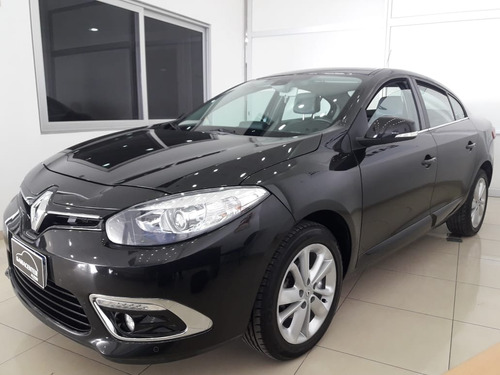 renault fluence 2.0 ph2 privilege cvt 143cv