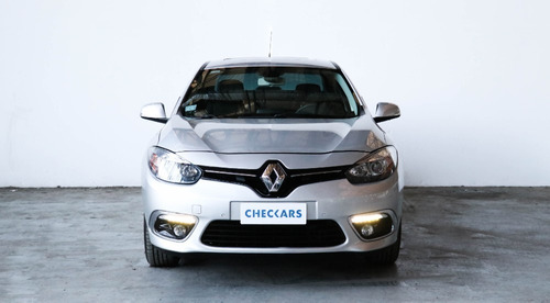 renault fluence 2.0 ph2 privilege cvt - 23754 - 2