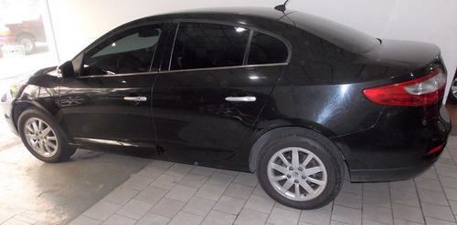 renault fluence 2.0 privilege 143hp tope gama 2012 impecable