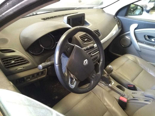 renault fluence 2.0 privilege 2014