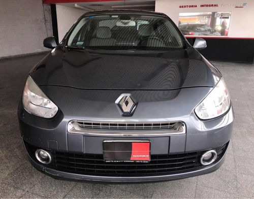 renault fluence 2.0 privilege mt 2011