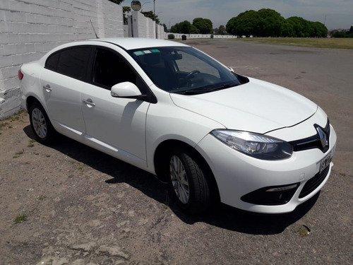 renault fluence 2.0l luxe