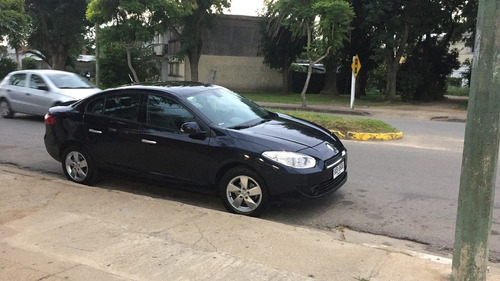 renault fluence año 2014