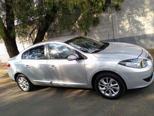 renault fluence authentic