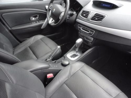 renault fluence car