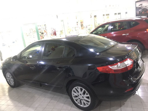 renault fluence (enganche)