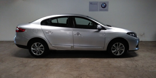 renault fluence  expression mt 2017
