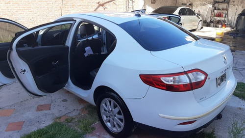 renault fluence luxe 2014