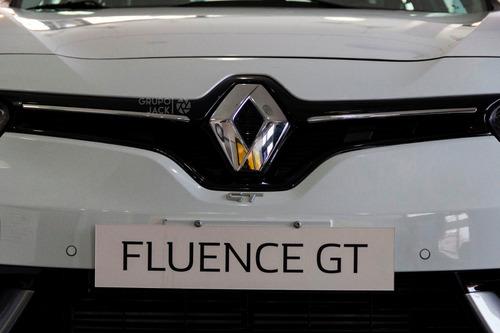 renault fluence luxe 5p 0km anticipo y cuotas 1