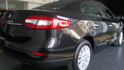 renault fluence luxe pack oferta contado financiado e/ i mg
