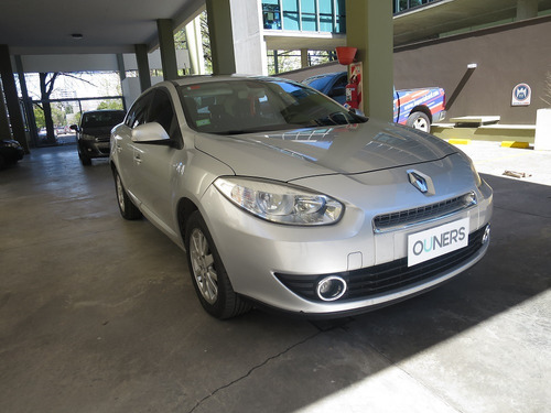 renault fluence ouners cuotas!!