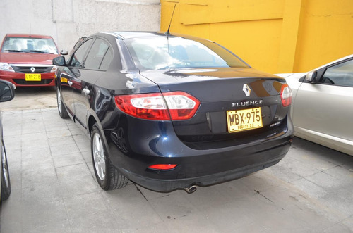 renault fluence privilege 2.0 mt