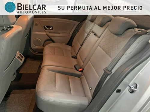 renault fluence privilege at 2.0 2016 excelente estado