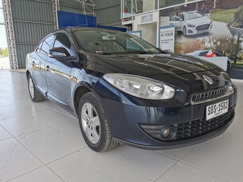 renault fluence privilege plus 2013